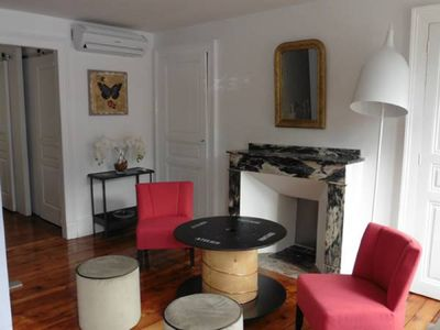 Photo for VERY NICE APARTMENT T2 4 PERSONS VERY FUNCTIONAL AND SUNNY