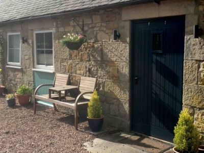 Photo for 'Weebothy' Self Catering In Countryside Steading Location with hot tub