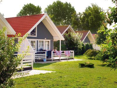 Photo for Holiday home for 4 guests with 54m² in Ostseebad Boltenhagen (113207)