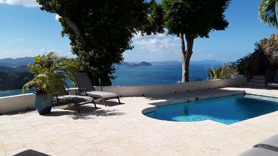 CIELO!  LOVE STUNNING VIEWS ~ CLOSE TO BEACHES ~ NATURAL BEAUTY ~ BEST LOCATION!