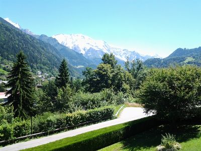 Photo for Beautiful apartment in saint gervais