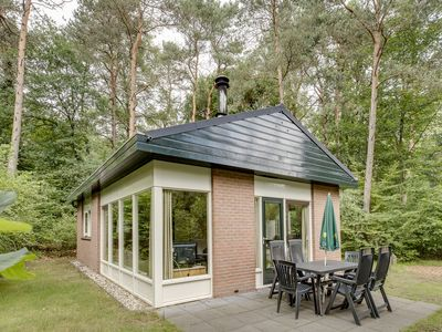 Photo for Bungalow in the holiday park Landal Heideheuvel -