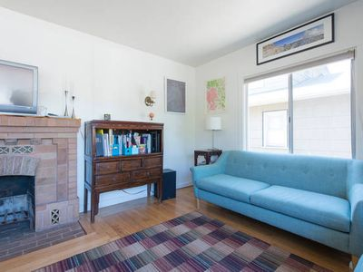 Photo for 2BR House Vacation Rental in Berkeley, California