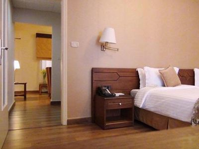 Photo for Are you looking for a calm stay at the heart of Hamra ?  Beirut, Lebanon