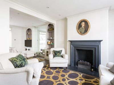 Photo for Kinnerton Street by onefinestay