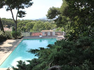 Photo for VILLA 200 M2 PRIVATE POOL AND TENNIS