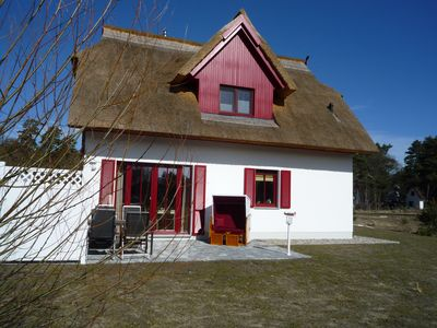 Photo for 5 ***** Holiday Black Pearl - a quiet spot on Usedom