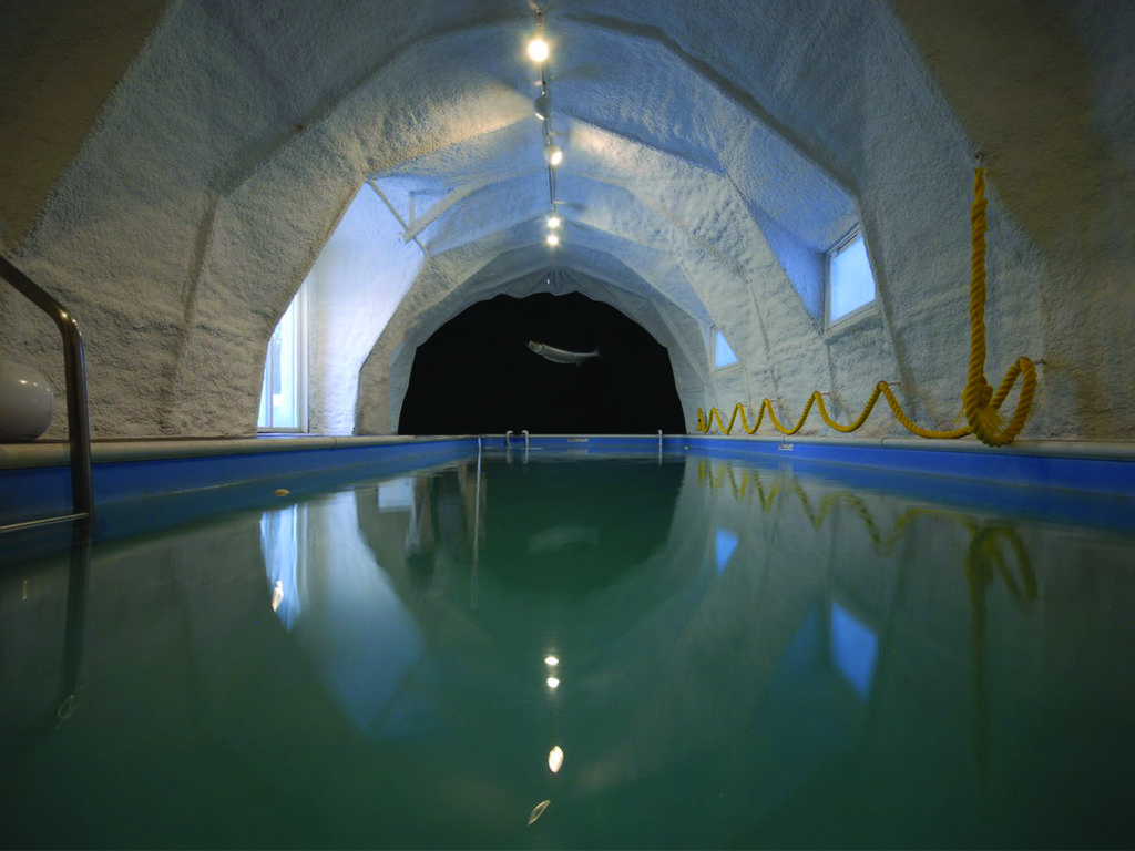 Indoor Pool, Sauna, Hot Tub, Jacuzzi... - HomeAway Cornwall
