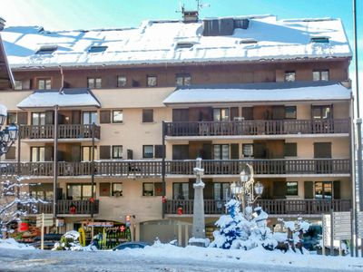 Photo for 1BR Apartment Vacation Rental in Saint Gervais