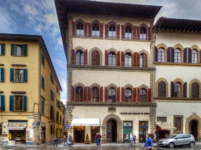 Photo for Apartment Apt. San Lorenzo III in Firenze - 4 persons, 2 bedrooms