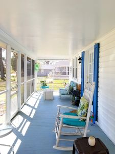 High Time Cottage Welcomes You To Colonial Beach ~ Relax & Enjoy Beach Life!