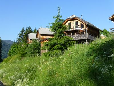 Photo for Luxury, family-friendly holiday home with fantastic mountain views