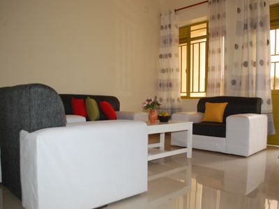 C' Ail modern house  in the heart of Kigali