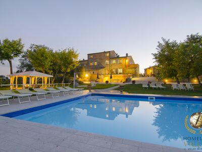 Photo for Villa Margherita, natural relax & wellness you deserve near Trasimeno