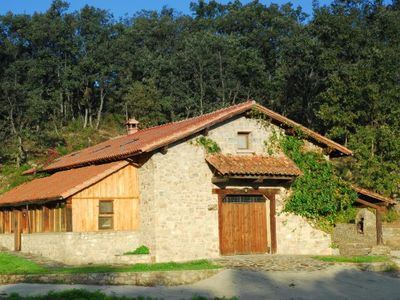 Photo for Self catering El Pajar for 6 people