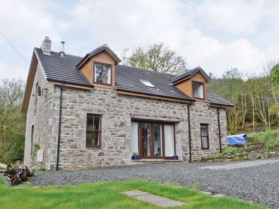 Photo for 3 bedroom property in Tighnabruaich. Pet friendly.