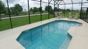This Rosemont Woods at Providence 4/3 Pool Home defines contemporary sophistication! Unparalled luxu