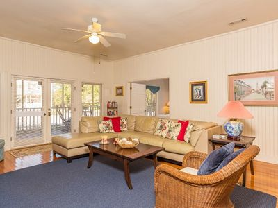 Sun Soaked Private Vacation Rental