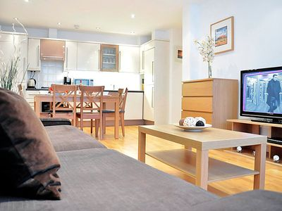Photo for Apartment Calvert in London City - 4 persons, 2 bedrooms