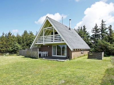Photo for 8 person holiday home in Thisted