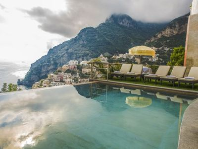 Photo for Positano Villa, Sleeps 16 with Pool, Air Con and WiFi