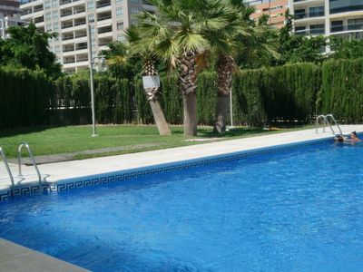 Photo for Apartment Sidney in Benidorm - 3 persons, 1 bedrooms