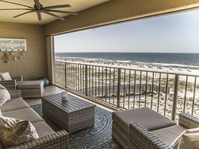 Photo for Gorgeous Gulf Side condo with access to Ole River-NEW LISTING