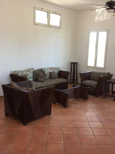 Photo for Beautiful 3 bedroom House located in one of the nicest residential area Haiti