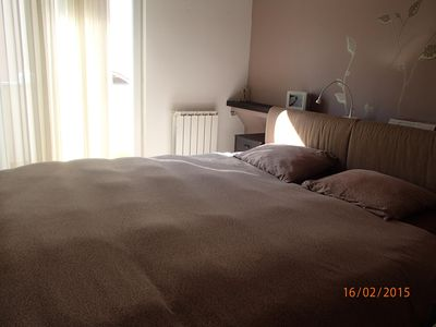Photo for Apartment Ema / Two bedroom A1