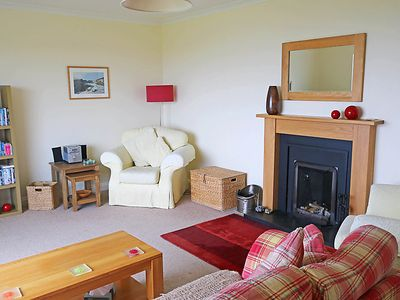 Photo for Vacation home Teangue in South Skye - 4 persons, 2 bedrooms