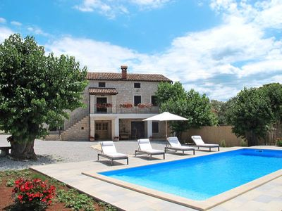 Photo for Vacation home Haus Vera  in Visnjan, Istria - 5 persons, 2 bedrooms