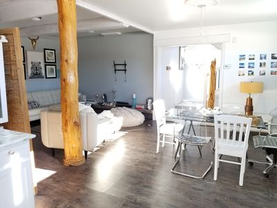 Photo for Newly-Renovated Apartment Close to Downtown