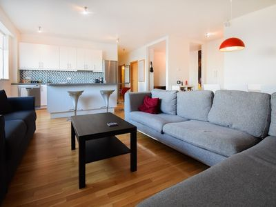 Photo for Apartment A15 - Near Reykjavik Harbour