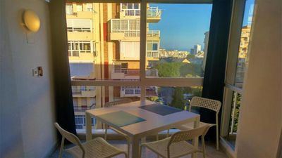 Photo for Beautiful apartment with sea views