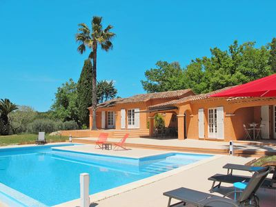 Photo for Vacation home Micocoulier  in Bagnols en Forêt, Côte d'Azur hinterland - 8 persons, 4 bedrooms