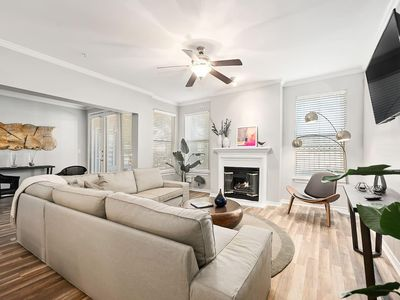 Photo for JURNY | West Village | Gorgeous 3bd Uptown