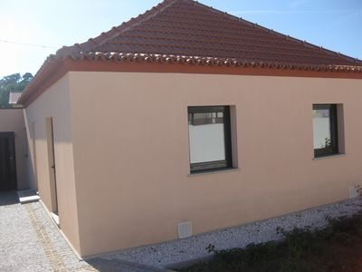 Photo for Pretty little house in northern Portugal near Viana de Castelo in Senhora Neves
