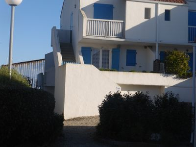 Photo for seaside apartment NOIRMOUTIER