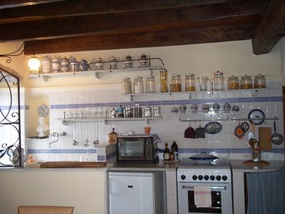 Photo for House in Ligurian village near Cinque Terre