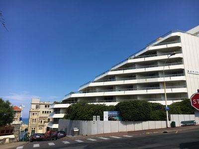 Photo for 1BR Studio Vacation Rental in Biarritz, Nouvelle-Aquitaine
