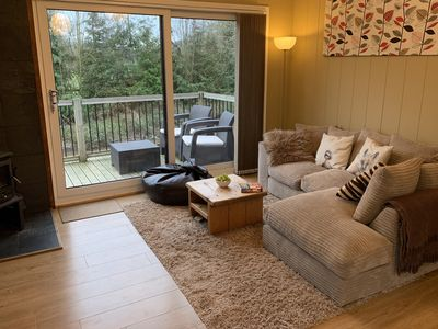 Photo for 2BR Cottage Vacation Rental in Craven Arms