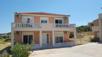 Photo for Fotis apartments and houses