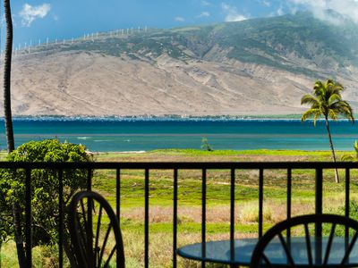 Photo for Summer Special, $109/ nt.  Beautiful Beachfront Condo, Huge Ocean Views,