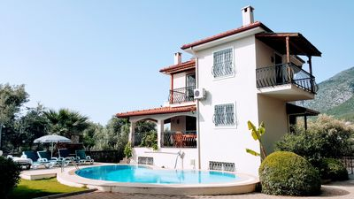 Photo for Villa With Private Pool, Peaceful Location Next To An Olive Grove.