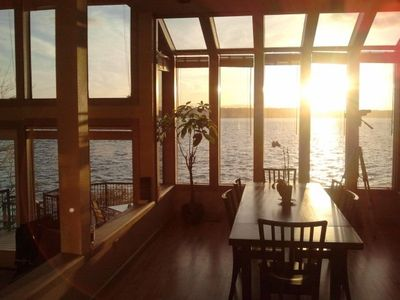 Photo for Secluded Beach Front Near Seattle