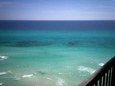 BEACH IS OPEN!! Family Orientated Penthouse With A View! Many Amenities!