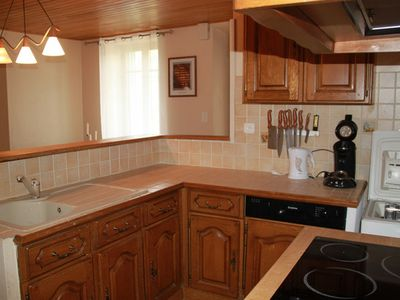 Photo for Rental in the heart of the Cevennes