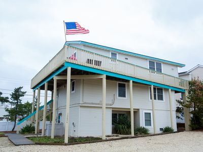 Photo for 4BR House Vacation Rental in North Beach Township, New Jersey