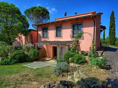 Photo for CHARMING VILLA near Certaldo (Chianti Area) with Pool & Wifi. **Up to $-419 USD off - limited time** We respond 24/7