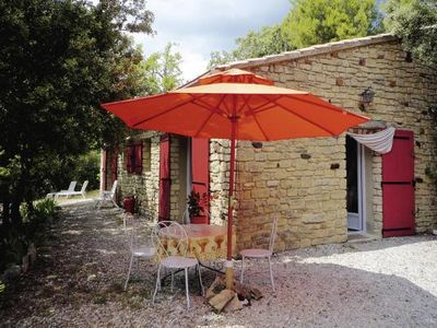 Photo for holiday home, Bédoin  in Vaucluse - 3 persons, 1 bedroom